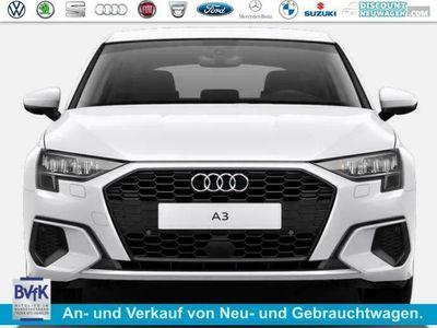 gebraucht Audi A3 Basis BESTELLFAHRZEUG / FREI KONFIGURIERBAR