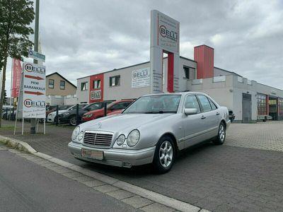 gebraucht Mercedes E240 Benzin+Gas- Avantgarde FINANZIERUNG