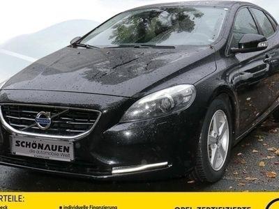 gebraucht Volvo V40 D2 YOU +WINTER-PAKET+ +NAVI+KLIMA+BIX+GRA++
