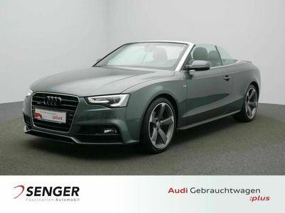 gebraucht Audi A5 Cabriolet 2.0 TDI Sport Edition plus bei Gebrachtwagen.expert