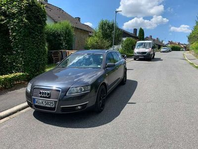 gebraucht Audi A6 Allroad quattro 3.2 FSI tiptronic ATM bei 188031