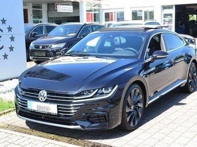 gebraucht VW Arteon 2.0 TDI DSG R-Line*Navi/LED/Pano/Kamera*