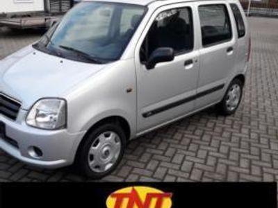 brugt Suzuki Wagon R 2004 5 TURE MIT NEUE TUV 1-2020