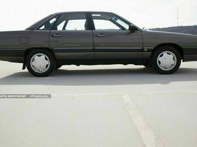 gebraucht Audi 200 Turbo C3 (Typ 44)