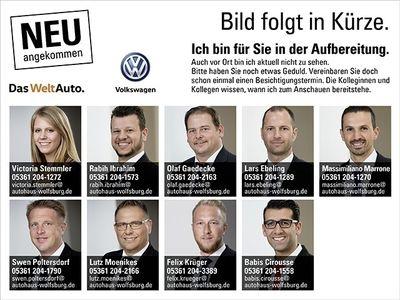 used VW Golf VII VII 1.2 TSI Lounge Rückfahrkam/Standhzg/