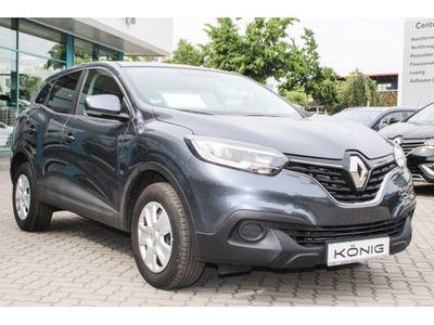 gebraucht Renault Kadjar 1.2 TCe ENERGY Life Klimaanlage EURO 6