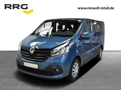 second-hand Renault Trafic KOMBI 3 1.6 DCI 125 EXPRESSION ENERGY L1H1 2.9T K