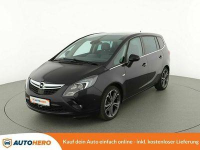 gebraucht Opel Zafira Tourer 2.0 CDTI Innovation*Bi-Xenon*Navi*