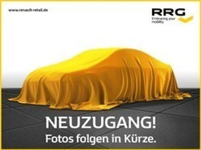gebraucht Renault Mégane Grandtour 1.5 dC Limited Klima; LED Tag
