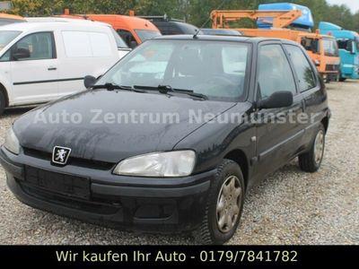 gebraucht Peugeot 106 Filou 60