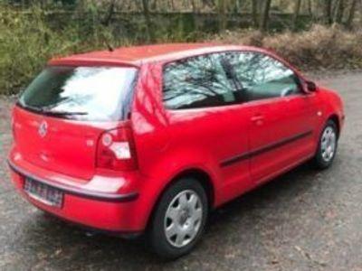 gebraucht VW Polo 1.2 Motor 60.000 tkm Tüv neu