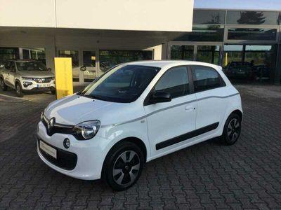 gebraucht Renault Twingo Limited SCe 70 Klima 5-türig