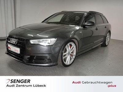 gebraucht Audi A6 Avant 3.0TDI competition Xenon Navi Leder 20 Fahrzeuge kaufen und verkaufen