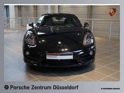 gebraucht Porsche Cayman S/Sportabgasanlage/ParkAssistent vorne und hinten