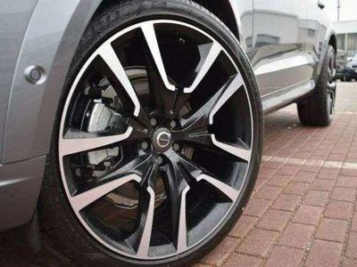 gebraucht Volvo XC60 B5 D AWD R-Design*PANO*360°*B&W*ACC*