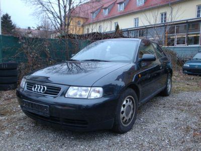 gebraucht Audi A3 1.6 Attraction