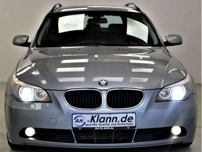 gebraucht BMW 218 530dPS Touring Automatik Navi PDC DPF