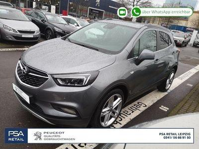 gebraucht Opel Mokka X 1.4 140 Innovation S&S/ Navi/ Rückfahrka