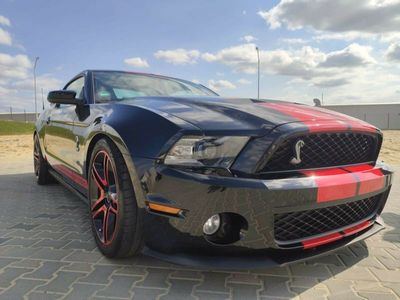 gebraucht Ford Shelby GT500