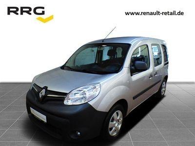 gebraucht Renault Kangoo EXPRESSION 1.5 dCi 90 FAP Klimaanlage