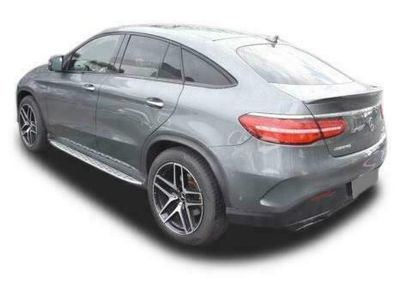 gebraucht Mercedes GLE43 AMG GLE 43 AMGAMG 4M Coupé Night Airmatik Distronic+ Pa