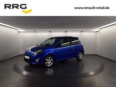 gebraucht Renault Twingo RIP CURL 16V 76