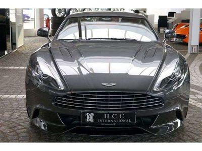 gebraucht Aston Martin Vanquish 2+2 Coupe Touchtronic III NEUZUSTAND!