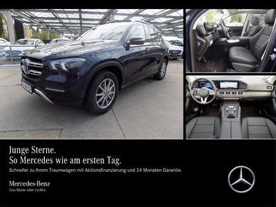 gebraucht Mercedes 300 GLEd 4M PDC,LED,Distronic,PanoDach,Kamera
