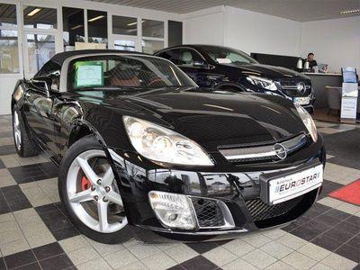 gebraucht Opel GT Roadster *Erst.55.000km*