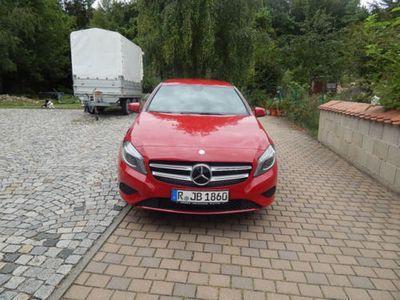 gebraucht Mercedes A180 CDI 7G-DCT Urban NAVI Winterräder Garantie