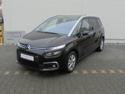 gebraucht Citroën Grand C4 Picasso Spacetourer HDi130 Selection