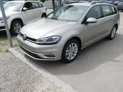 gebraucht VW Golf Variant VII 1.5 TSI ACT DSG HIGHLINE EDITION * ACC NAVI...