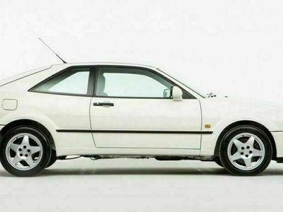 gebraucht VW Corrado VWGesucht ** Modell und Zustand E...