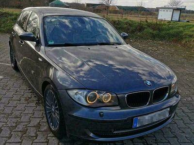 gebraucht BMW 123 E87 D Automatik Tausch möglich als Limousine in Liebenau