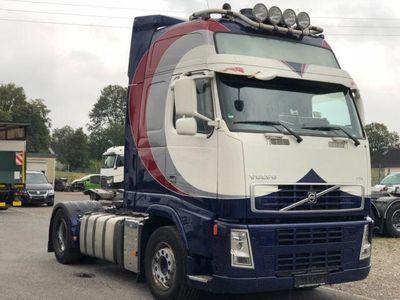 gebraucht Volvo 480 FH Globetrotter XL, ADR, Standklima