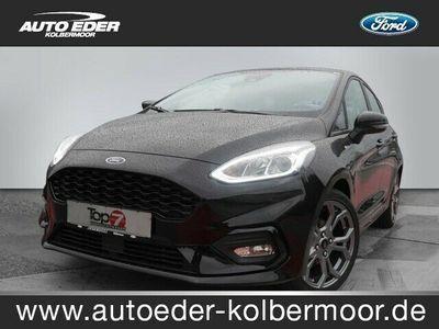 gebraucht Ford Fiesta 1.0 EcoBoost ST-Line StartStopp EURO 6d