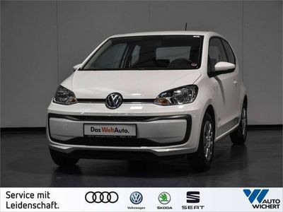 gebraucht VW up! up! move1.0 5-Gang KLIMA