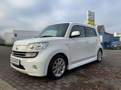 gebraucht Daihatsu Materia 1.5 White X*1 Hand*Tüv & Au 2021*Klima*