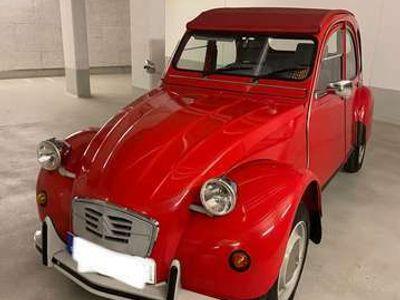 gebraucht Citroën 2CV 2 CV 6 Club