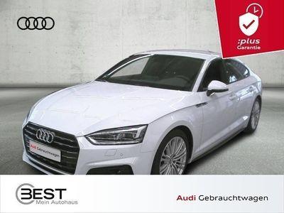 """gebraucht Audi A5 Sportback 40 TDI sport NAVI, LED, DAB, LM 18"""""""