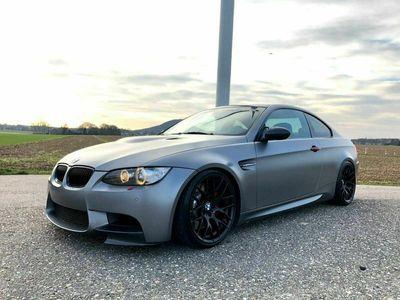 gebraucht BMW M3