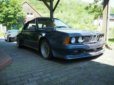 gebraucht BMW 635 Cabriolet CSi Breitbau (Umbau ABC Exklusiv)