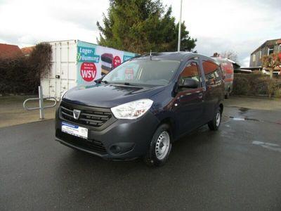 gebraucht Dacia Dokker 1.6 Benzin Kasten