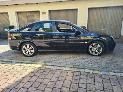 gebraucht Opel Vectra GTS Vectra 2.2