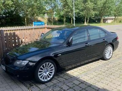 gebraucht BMW 750 7er LPG- Gasanlage