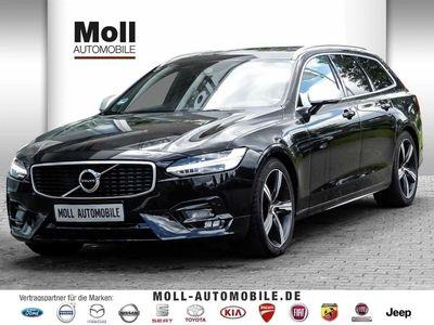 gebraucht Volvo V90 T4 Geartronic R-Design,Navi,LED,Rüka,PGD