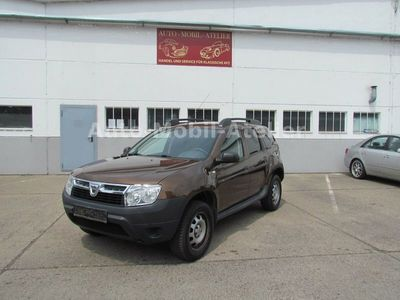 gebraucht Dacia Duster I Ambiance 4x2*1. Hand