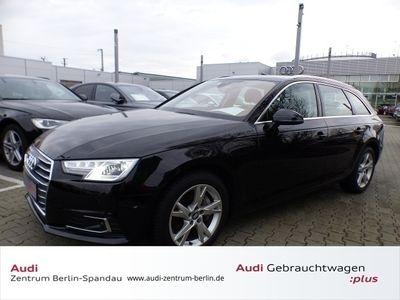 gebraucht Audi A4 Avant Sport 2.0 TDI EU6 S tronic *NAVI*XENON*