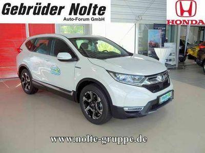 gebraucht Honda CR-V Hybrid 2WD Elegance | Mobility Rabatt GDB 50% | Mw