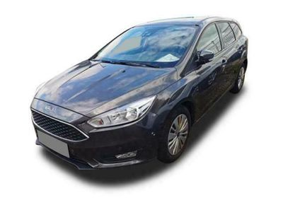 gebraucht Ford Focus FocusBusiness 1.5 EB |*RFK*beheiz. Lenkrad*Sitzheiz*|